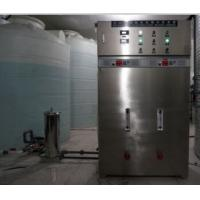 Buy cheap Commercial alkalescent water ionizer 1000 liters per hour product