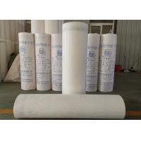 Buy cheap Customized Foundation Waterproofing Membrane Material Non Leakage product