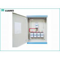 Buy cheap Outdoor 3 Phase Power Distribution Box / 1250A Power Distribution Board product