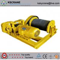 Buy cheap New Condition Rope Winch product