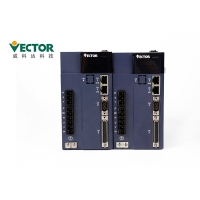 Buy cheap Three Phase 1.5KW AC Servo Drive With 2500 Lines Incremental Hall Encoder product