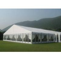 Buy cheap Large Aluminum Frame PVC Cover Wedding Marquee Party Tent for Exhibition from Wholesalers