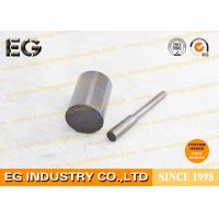 8mm Dia Size Solid Graphite Rod Bulk Density Stirring For Self Llubricant Board