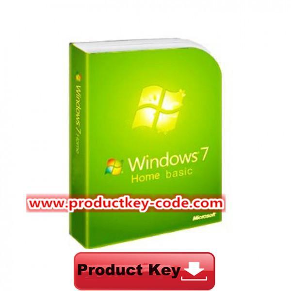 Windows 7 ultimate key; windows 7 professional full