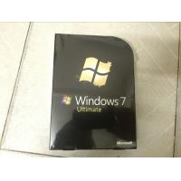 Buy cheap SAMPLE FREE Upgrade Windows 7 Softwares Microsoft Win 7 Professional Ultimate 64 Bit product