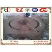 China ZG30CrNiMo Cr Mo Alloy Steel Castings EB14004 on sale