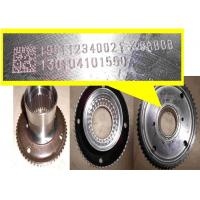 Buy cheap High Performance Truck Spare Parts Normal Size Rear Differential Gears product