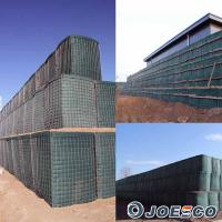 Buy cheap JOESCO army HESCO Concertainer barrier product