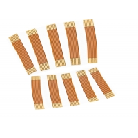 Buy cheap 0.7mm FFC Flat Cable product