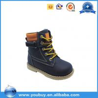 Buy cheap Kids Orthopedic Winter Snow Boots With Fur/China Safety Shoe Manufacturer from Wholesalers