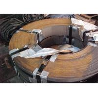 China Low Alloy Hot Rolled Steel Coil For Hardware And Bicycle Manufacturing on sale
