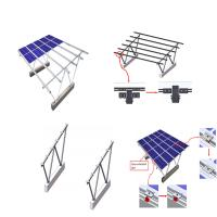 Buy cheap Waterproof Design Solar Power Parking Lot Residential Solar Systems product