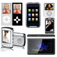 Buy cheap Classic MP4 Player product