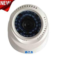 Buy cheap AHD 720P 1200TVL cctv camera plastic dome1.0MP AHD security camera product