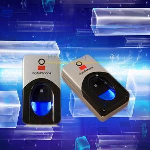 Buy cheap U. Are. U4500 Fingerprint Scanner USB Biometric Reader with SDK product