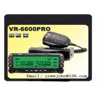 China GPS APRS Cross Band Repeater 50W vhf uhf dual band mobile ham radio on sale