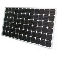 Buy cheap Commercial High Efficiency Solar Energy Panels 195W Anti-Humidity TPT product
