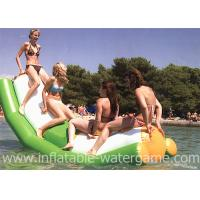 Swimming Pool Sea Beach Inflatable Water Totter Toys 12 Months Warranty