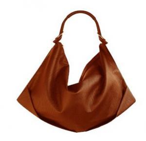 Buy cheap Fashion Handbag ,Genuine Leather Bag, Sheep Skin Tote product