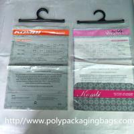 Buy cheap Factory direct PVC hook bag PVC bag PVC button bag product