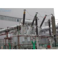 Buy cheap 500 kv Oil Immersed Power Transformer /  Electrical Distribution Transformer product