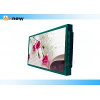 Buy cheap Wide screen 1920 X 1080p Hd Monitor , HDMI Flat Panel Monitor TFT Display Module product