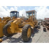 Buy cheap 12g Used Caterpillar Motor Grader 120G product