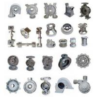 China Carbon Steel Precision Casting  ZG230-450 on sale