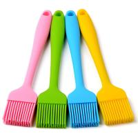 Buy cheap Kitchen Utensil Silicone Pastry Brush , Heat Resistant Silicone Basting Brush For BBQ product