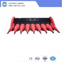 Buy cheap High quality and hot sales 8 rows twins rows interchangeable corn header for CLAAS from Wholesalers