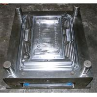 China Painting Plastic Injection Mould Maker Heat Treatment For Medical Instruments on sale