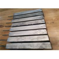 Buy cheap Magnesium sacrificial anode used in  protecting one steel hull product