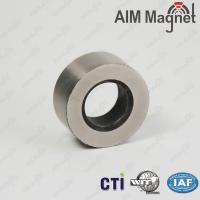 Buy cheap Strong sintered ring neodymium magnet product