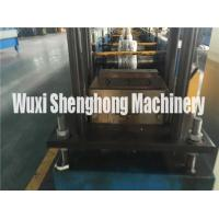 Buy cheap 7.5 Inch K Span Roll Forming Machine With 3 - 6 m / Min Forming Speed product