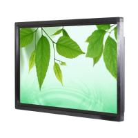 32 to 84 Inch Commercial Infrared All In One PC Computer Touch Screen With Samsung/LG Panel For Indoor Usage