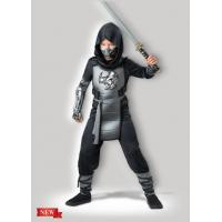Buy cheap Combat Ninja Cowboy Fancy Dress , Superhero Kids Halloween Costumes product
