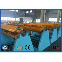 Buy cheap 1260 Kg 18.5kW Steel Mesh Shearing / Roll Forming Machine For Concrete Structure product