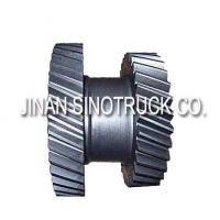 Buy cheap howo truck spare parts DOUBLE GEAR for sale 2159303003 product