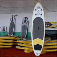 Buy cheap Premium SUP Inflatable Paddle Boards For YOGA / Fitness Double Wall Design product