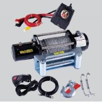 Buy cheap 4x4 Winch S8500 (8500lb) product