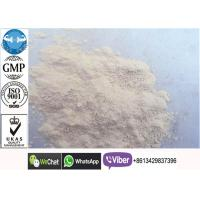 Quality Natural Male / Female Sex Enhancing Drugs White Huanyang Alkali Powder for sale