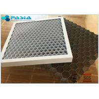 Buy cheap Lighting Industries Use Honeycomb Core For Various Exhibition Spotlight Gratings product