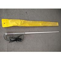 Quality Fiber Glass And Aluminum 4x4 Off Road Accessories For Truck / Car Radio Antenna for sale