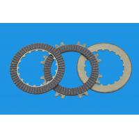 Quality motorcycle clutch plate C70 for sale