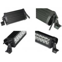 Buy cheap 18700lm Stainless Steel LED Offroad Light Bar , 240W Led Driving Light Bar product
