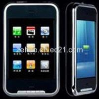Buy cheap 2.8inch Touch MP4 Player with Card Slot FM Support 20GB product