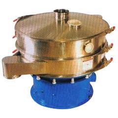 xingxiang s49 high-tech round vibrating sifter