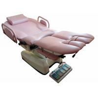 Buy cheap Luxury Multifunctional Obstetric Delivery Bed , Electric Delivery Bed CE ISO Approved product