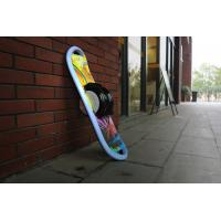 Buy cheap Smart  Fashion One Wheel Self Balancing Skateboard Electric Hoverboard product
