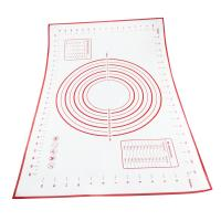China high quality wholesale silicone extra large baking mat tray oven liner safety on sale